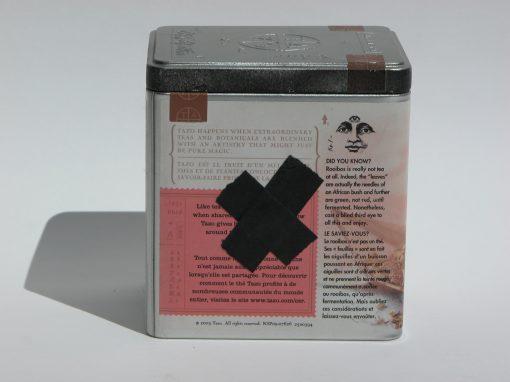 #1038 Tazo Vanilla Tea #2