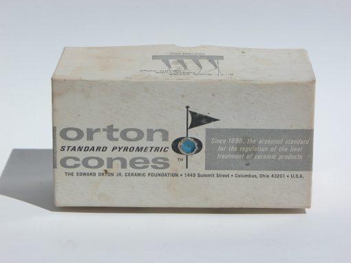 #1051 Pyrotetric Kiln Cones #1