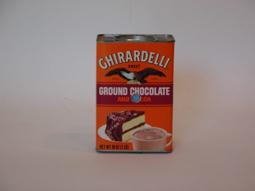 #1062 Ghiradelli Chocolate #4