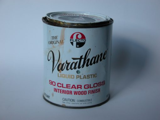 #780 Varathane Liquid Plastic, Clear Gloss