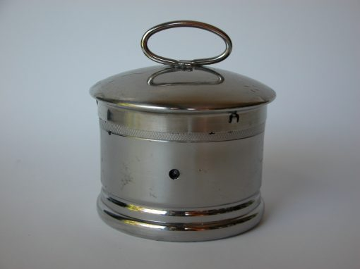 #787 Stainless Steel Sugar Container