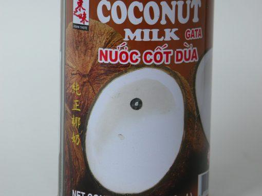 #790 Nuoc Cot Dua Coconut Milk