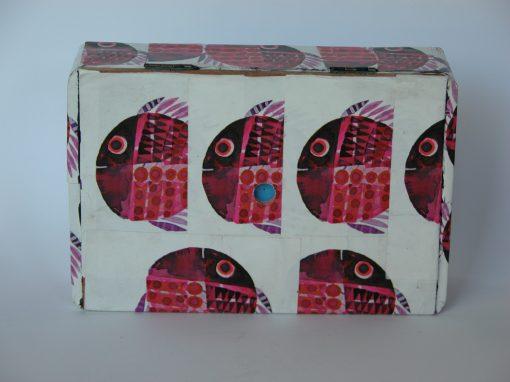 #796 Fish Box