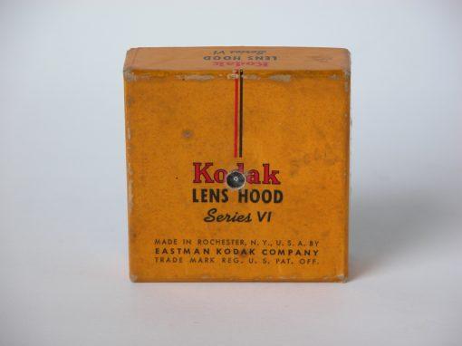 #816 Kodak Lens Hood Series IV