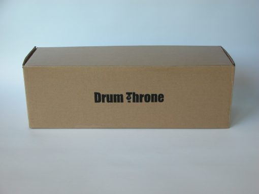 #817 Drum Throne Box