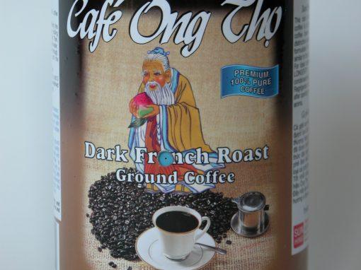 #830 Café Ong Tho Coffee