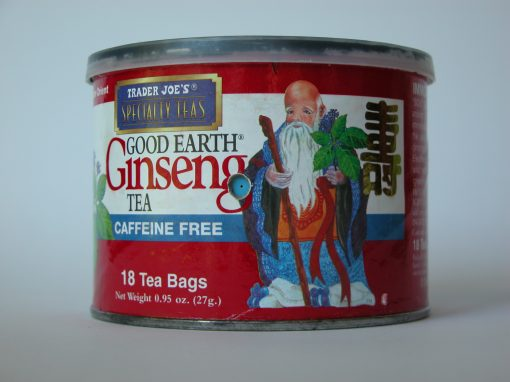 #832 Ong Tho Ginsing Tea