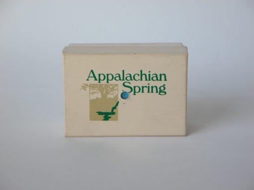 #853 Appalachian Spring