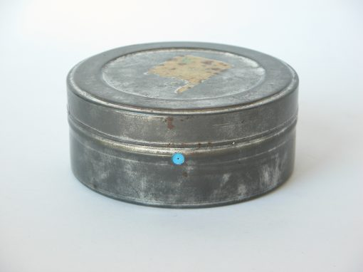 #855 Kodak Aluminum Film Can for 100' Roll #3