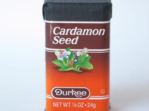 #863 Cardamon Seed