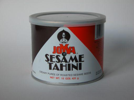 #872 JOYVA Sesame Tahini