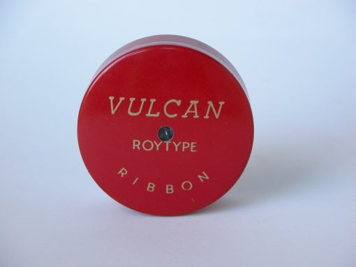 #883 VULCAN Roytype Ribbon for Ortho Film