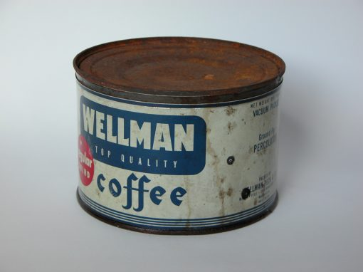 #901 Wellman Top Quality Coffee