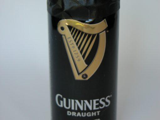 #918 Guinness Draft #1