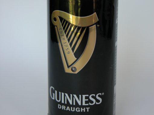 #920 Guinness Draft #3
