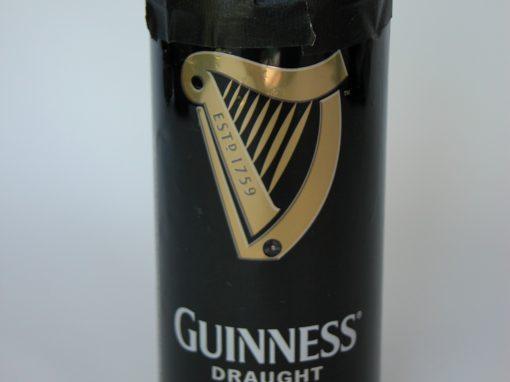#921 Guinness Draft #4