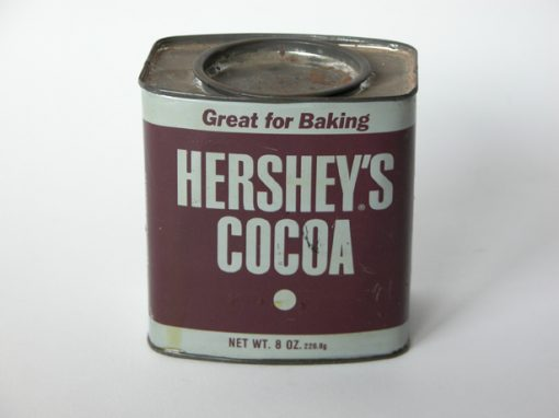 #947 Hershey's Cocoa #7 / Construction Site