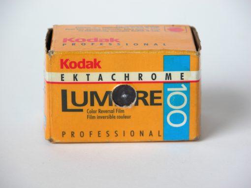 #953 Kodak Lumiere 100 LPP 135-36