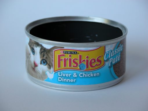 #973 Friskies #12, Liver & Chicken
