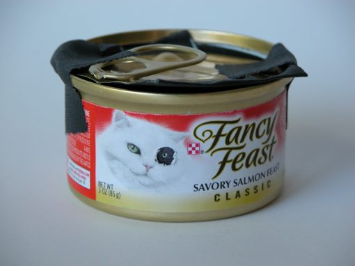 #986 Fancy Feast #23