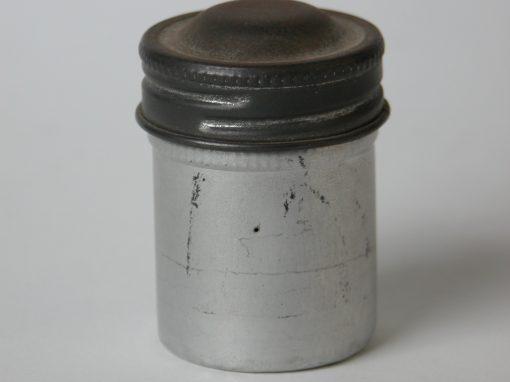 #17 35mm Film Capsule / 35mm Film Casette