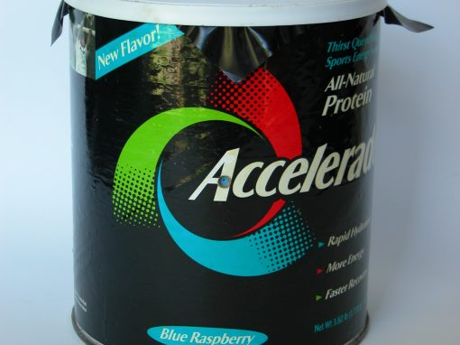 #759 Accelerade Rapid Hydration