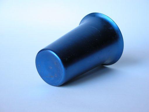 #504 Aluminum Cup (dark blue #3)