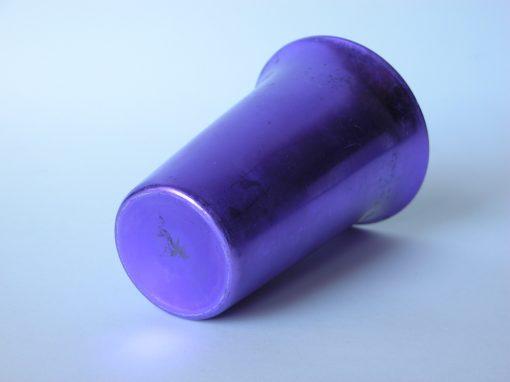 #505 Aluminum Cup (purple #4)