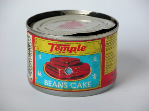#675 BEANS CAKE