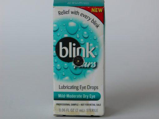 #577 BLINK Tears