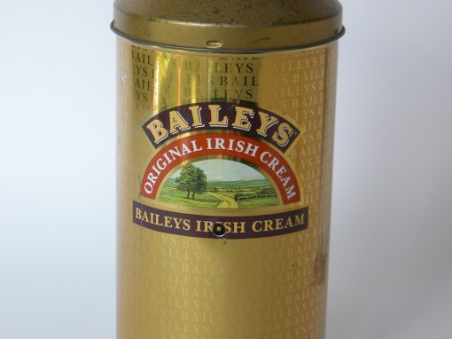 #374 Bailey's Original Irish Cream (half gallon)