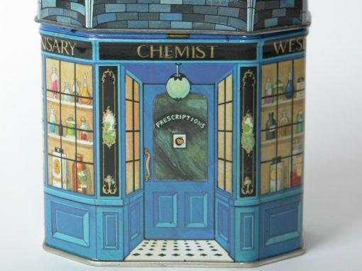 #361 Beecham's Chemist Pills