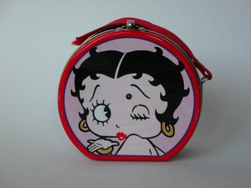 #709 Betty Boop Lunchbox