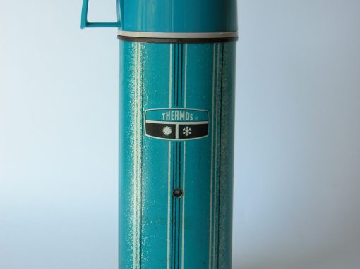 #571 Blue THERMOS
