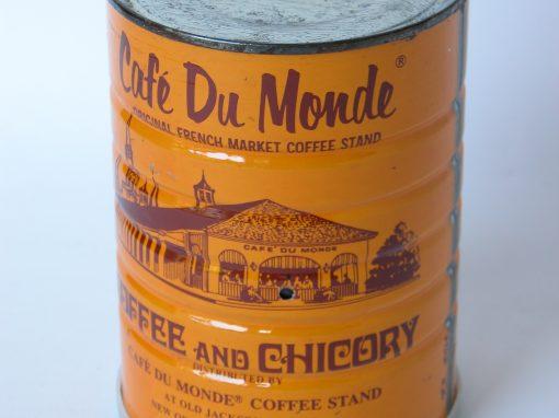 #414 Café Du Monde