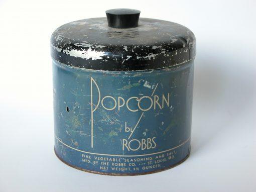 #178 Popcorn by ROBBS / Cornfield, Upstate NY