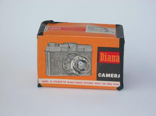 #213 Diana Camera Box #2