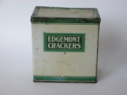 #351 Edgemont Crackers