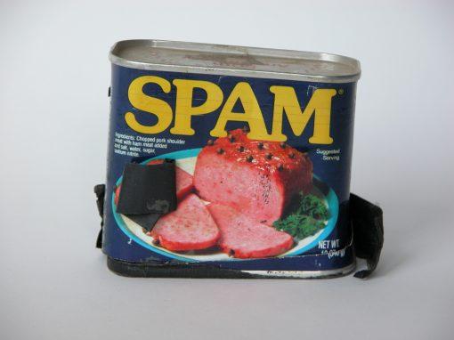 #75 SPAM (12 oz.) / Ham