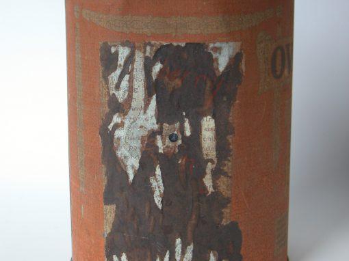 #80 Ovalteen / Ovalteen & Milk