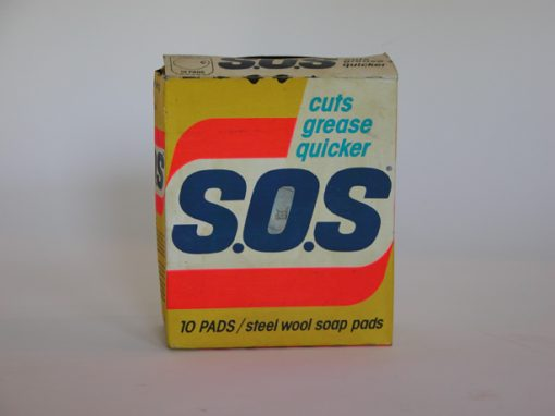 #183 S.O.S. Box