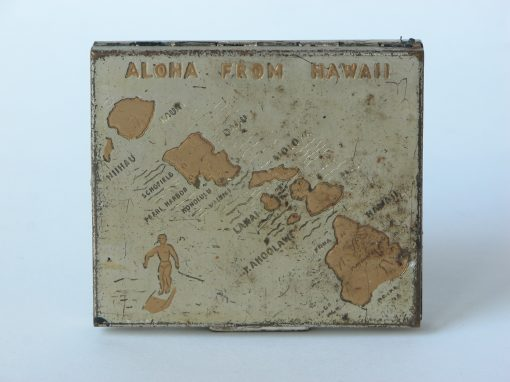 #46 Hawaii Souvenir Case / Summer Solstice, West Coast Hawaii