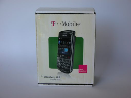 #649 T Mobile Blackberry
