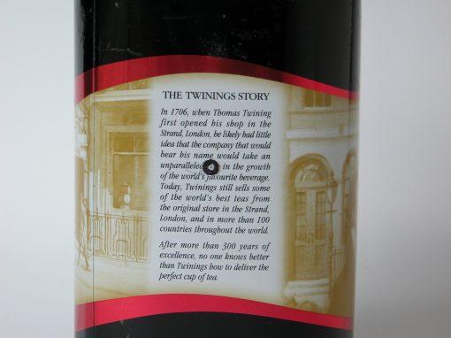 #222 Twinning's Tea