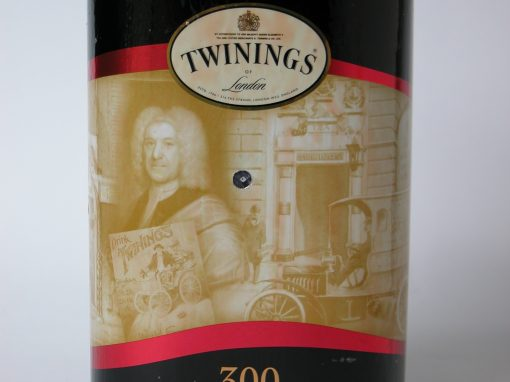 #221 Twinning's Lady Grey Tea