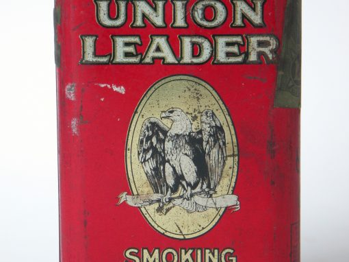 #372 Union Leader Smoking Tobacco