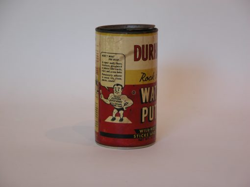 #318 Water Putty #3 (old style, 1 LB)