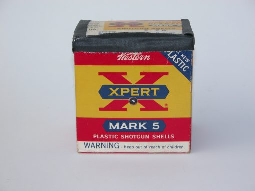 #170 X-PERT Mark 5 Shotgun Shells