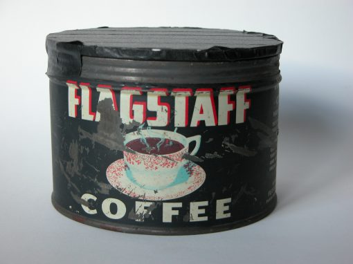 #48 Flagstaff Coffee / (part B)