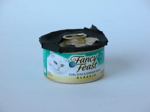#489 Fancy Feast #4